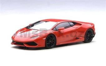 LAMBORGHINI HURACAN LP610-4 RED