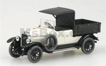 LAURIN & KLEMENT 110 COMBI BODY PICK-UP 1927 IVORY