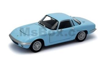 LOTUS ELAN 1965 BLUE