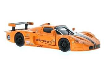 MASERATI MC12 CORSA EDO COMPETITION M. BAREITHER