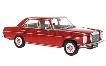 MERCEDES /8 W115 1973 RED