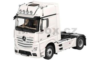 MERCEDES-BENZ ACTROS 2 GIGASPACE 4x2 FH25