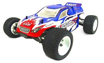 MG10 TRUGGY 4WD 1:10 RTR