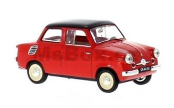 MIKRUS MR-300 1958 RED