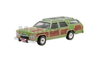 NATIONAL LAMPOONS VACATION 1979 FAMILY TRUCKER WAGON QUEEN