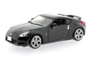 NISSAN FAIRLADY 370Z GT EDITION 40TH ANNIVERSARY 2011
