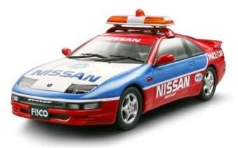NISSAN FAIRLADY Z GCZ32 FISCO PACE CAR