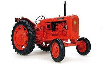NUFFIELD UNIVERSAL FOUR DM 1958