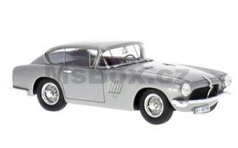 PEGASO Z-102 B TOURING 1956 GREY