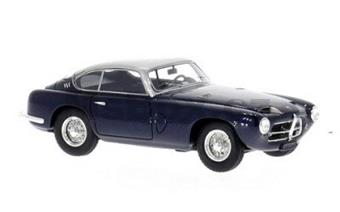 PEGASO Z-102 BERLINETTA TOURING 1955 BLUE