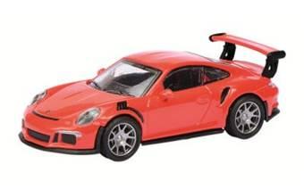 PORSCHE 911 991 GT3 RS RED