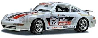 Porsche 911 Carrera Racing NO.72