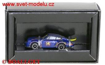 PORSCHE CARRERA RSR 3,0 No.14 TRANS AM 1974 LIMITED EDITION 1000 PCS.