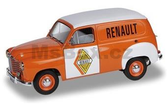 RENAULT COLORALE FOURGON 1953 LIMITED EDITION