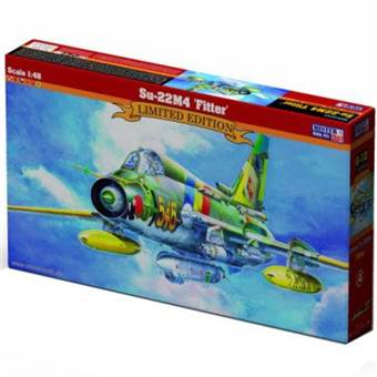 SU-22 M4 FITTER LIMITED EDITION