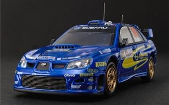 SUBARU IMPREZA WRC #14 ARAI RALLY JAPAN 2006