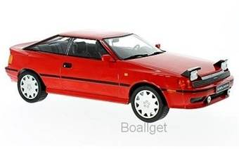TOYOTA CELICA ST165 1990 RED
