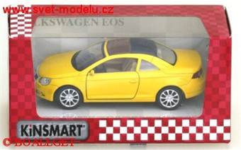VOLKSWAGEN EOS PULL-BACK WINDOW BOX