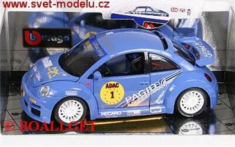 VOLKSWAGEN NEW BEETLE CUP NO.1