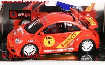 VOLKSWAGEN NEW BEETLE CUP NO.3