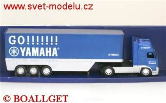 VOLVO FH16 YAMAHA RACING TEAM