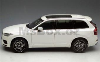 VOLVO XC90 R DESIGN 2015 WHITE