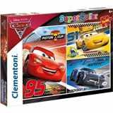 PUZZLE CLEMENTONI 3x48 dílků 25221 SUPERCOLOR CARS 3