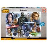 STAR WARS PUZZLE EDUCA 16321 3000 dílků