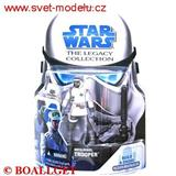 STAR WARS HOTH REBEL TROOPER No. 42