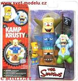 THE SIMPSONS KAMP KRUSTY