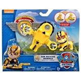 TLAPKOVÁ PATROLA PAW PATROL RUBBLE AIR RESCUE