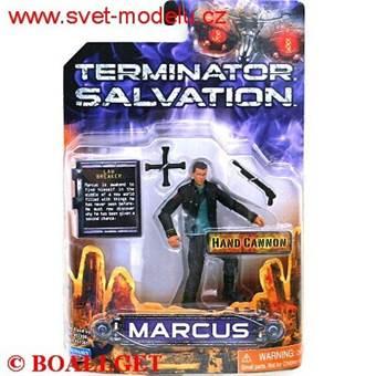 TERMINATOR SALVATION MARCUS