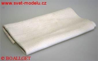 Podlahovka 60x70 cm bílá