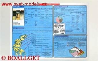 Tabulka Geologie 2