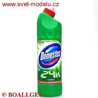 Domestos  750 ml  - Pine Fresh