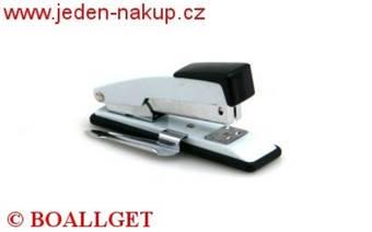 Kancelářský sešívač STAPLER YF9906 s vytahovačem 2v1