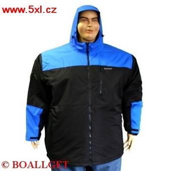 Pánská zimní bunda outdoorová Espionage 5XL - 8XL ( UK: 7XL - 10XL )  JT093