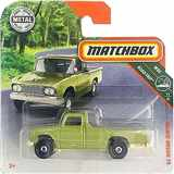 AUTÍČKO MATCHBOX NISSAN JUNIOR PICK-UP 1962
