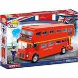 COBI 1885 LONDON BUS