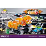 COBI 20058 MONSTER TRUX DINOBOT