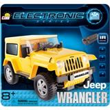 COBI 21921 ELECTRONIC SERIES JEEP I /  R