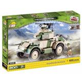 COBI 2349 SMALL ARMY WWII STAGHOUNS T17E1