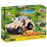 COBI 2374 SMALL ARMY OFF ROAD TRANSPORT
