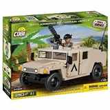 COBI 24305 SMALL ARMY NATO AARMORED ALL-TERRAIN VEHICLE