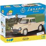 COBI 24538 YOUNGTIMER COLLECTION SYRENA R20
