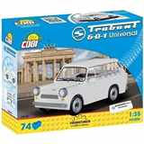COBI 24540 YOUNGTIMER COLLECTION TRABANT 601 UNIVERSAL
