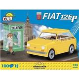 COBI 24552 YOUNGTIMER COLLECTION FIAT 126p