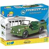 COBI 24556 YOUNGTIMER COLLECTION TRABANT 601 KUBELWAGEN