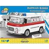COBI 24595 YOUNGTIMER COLLECTION BARKAS B1000 SMH3 SANITKA