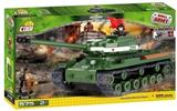 COBI 2491 SMALL ARMY WWII TANK IS-2M
